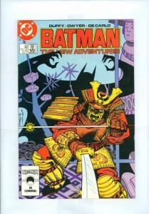 BATMAN #413, VF/NM, Samurai, Sword, Duffy, Dwyer, DeCarlo, DC, more BM in store