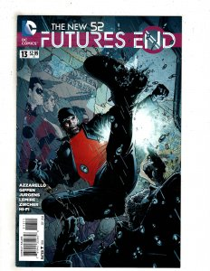 The New 52: Futures End #13 (2014) OF27