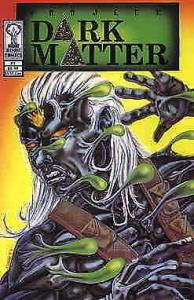 Project: Dark Matter #1 VF/NM; Dimm | save on shipping - details inside
