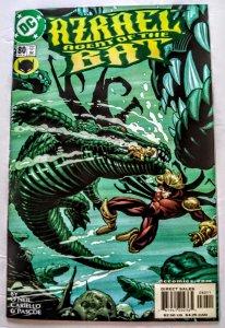 Azrael Agent Of The Bat #80 (VF/NM) 2001 DC Comics ID#SBX5