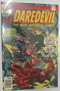 Daredevil #144 NS 8.0 VF (1977)