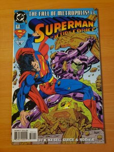 Action Comics #701 ~ NEAR MINT NM ~ (1994, DC Comics)
