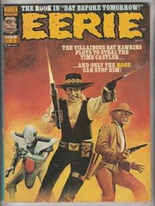 Eerie Magazine #83 (May-77) VF/NM High-Grade
