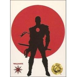 1993 Valiant Era RAI #0 - Card #74