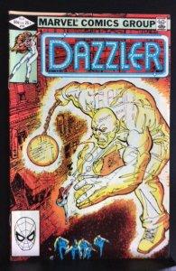 Dazzler #18 (1982)