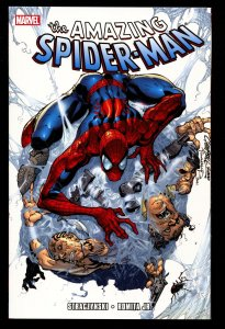 Amazing Spider-Man: Ultimate Collection-Book 1-TPB-trade