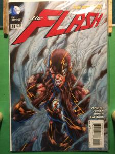 The Flash #31 The New 52