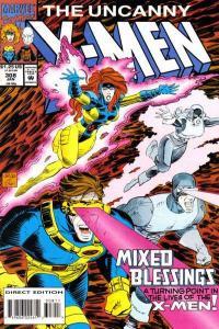 Uncanny X-Men (1981 series) #308, NM (Stock photo)
