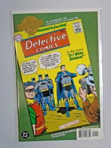 Millennium Edition Detective Comics #225 - see pics - 8.0 - 2001