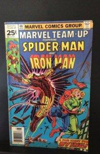 Marvel Team-Up #48 (1976)