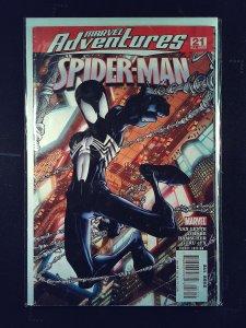 Marvel Adventures: Spider-Man #21 (2007)