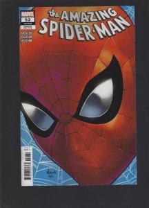 Amazing Spider-Man #52 Variant