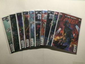 Dark Knights Metal 26 Issue Lot Set Run Near Mint Nm Dc Comics