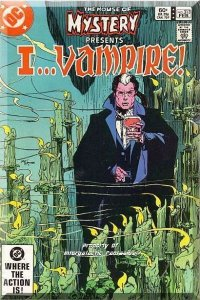 House of Mystery (1951 series) #313, Good+ (Stock photo)