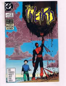 The Weird #2 VF DC Comics Comic Book Starlin DE15