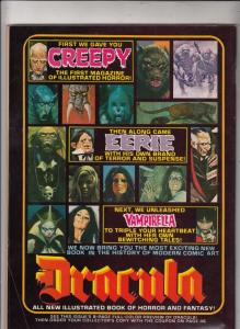 Creepy Magazine #51 (Mar-73) VF High-Grade