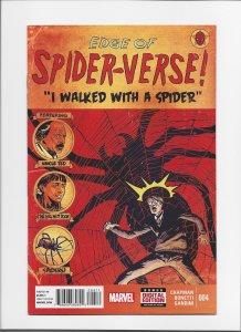 Edge of the Spider-Verse #4 FW321