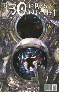 30 Days of Night: Dead Space #3 VF/NM; IDW | save on shipping - details inside