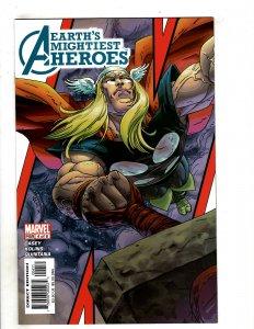Avengers: Earth's Mightiest Heroes #4 (2005) OF14