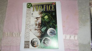1993 DC COMICS SHOWCASE E93 TWO- FACE # 13