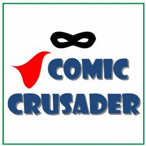Comic Crusader