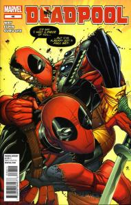 Deadpool (3rd Series) #46 VF/NM; Marvel   save on shipping - details inside