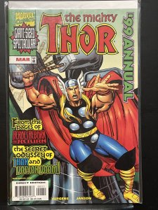 Thor 1999 #1 (1999)