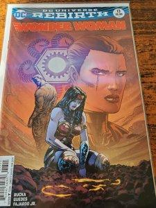 Wonder Woman #13 (2017)