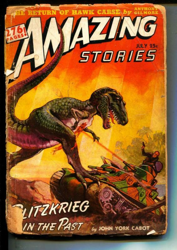 Amazing Stories-Pulps-7/1946-Richard S. Shaver-Leroy Yerxa