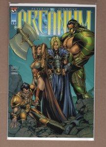 Arcanum #3 (1997)