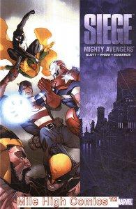 SIEGE: MIGHTY AVENGERS TPB (2011 Series) #1 Very Good