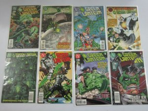 Green Lantern lot 26 different from #75-178 8.0 VF (1996-2004 2nd Series)