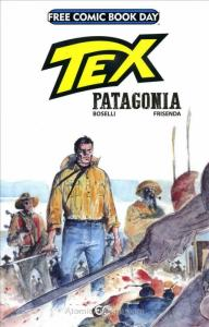 Tex: Patagonia FCBD #2017 VF; Epicenter | save on shipping - details inside