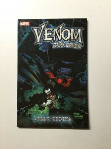 Venom Dark Origin Softcover Sc Near Mint Nm Marvel
