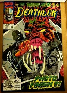 Deathlok #13