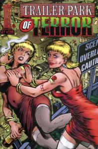 Trailer Park of Terror #7 VF/NM; Imperium   save on shipping - details inside