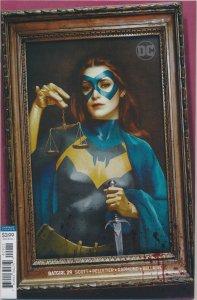 BATGIRL #29 Variant Cover DC Comics 2019 NM