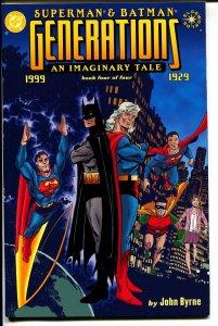 Superman & Batman Generation-Book 4-John Byrne