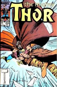 Thor #355 (1985)