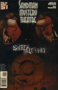 Sandman Mystery Theatre: Sleep of Reason #1 VF/NM; DC/Vertigo   save on shipping