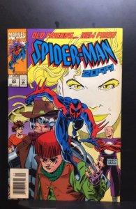Spider-Man 2099 #23 (1994)