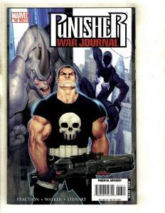 11 Punisher War Journal Marvel Comics # 13 14 15 16 17 18 19 20 21 22 23 RP2
