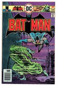 Batman #276 (Jun 1976, DC) - Very Fine-
