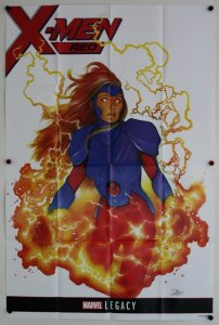 X-Men Red Marvel Legacy Folded Promo Poster [P47] (36 x 24) - New!