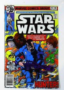 Star Wars (1977 series) #16, NM- (Actual scan)