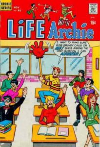 Life with Archie #91 FN; Archie | save on shipping - details inside