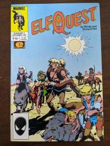 ElfQuest #2 (1985)