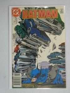 Batman #425 6.0 FN (1988 1st Printing)