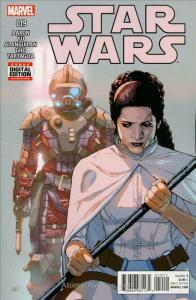 Star Wars (2nd Series) #19 VF/NM; Marvel   save on shipping - details inside