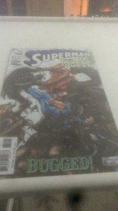 Superman #19 (2008) Mint